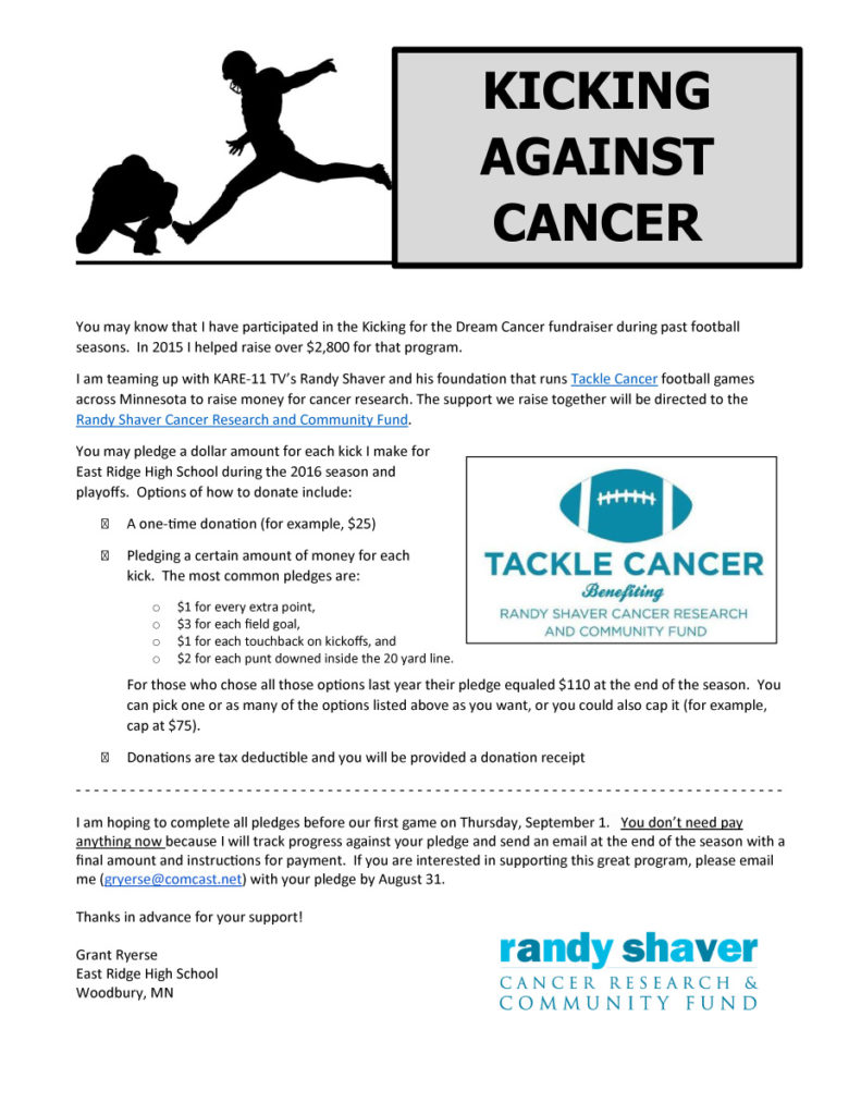 kicking-against-cancer